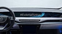 Türkiye'nin Otomoboli'nden 'Evde Kal' mesajı