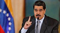 Venezuela'dan ABD'ye yanıt: Ülkemizin kararları Washington'dan verilemez