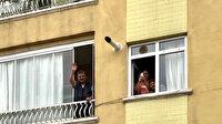 Keçiören'de 'Haydi Keçiören Balkonlara' sloganıyla cadde ve sokak konserleri başladı
