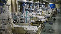Belçika'da koronavirüs vaka sayısı artıyor: Ölü sayısı bini geçti