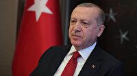 Cumhurbaşkanı Erdoğan: Dayanışmayı dinamitlemek gafletten ibarettir