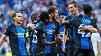 Club Brugge'un şampiyonluğu oylamaya sunulacak