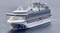 ABD'nin koronavirüs alarmı: Bir lüks yolcu gemisinde daha salgına rastlandı