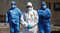 Avrupa'daki huzurevleri koronavirüs salgınında alarm veriyor: Bakımevleri ihmal edildi