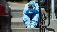 ABD'den korkutan koronavirüs açıklaması: 4 hastadan biri belirtileri göstermiyor