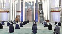 Her hafta bir camide cuma namazı: Bu hafta hangi camide kılınacak?