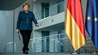 Merkel karantinadan çıktı: Bugün mesaiye başlayacak