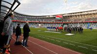 Belarus'tan ilginç açıklama: Liglerin ertelenmesi için sebep yok