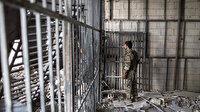 Suriye'de koronavirüs nedeniyle mahkumlara af çıktı