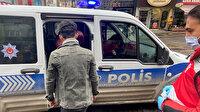 Kavga edenlere sosyal mesafe cezası: Kişi başı 3 bin 150 TL ödeyecekler