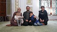 AVM yerine cami kültürü: Çocuklarımızın camide sosyalleşmesini istiyoruz
