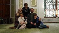 AVM yerine cami kültürü: Ailecek her hafta sonu bir camiyi ziyaret ediyorlar