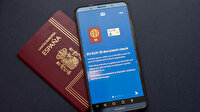AB'ye koronavirüsle mücadelede ortak mobil uygulama çağrısı