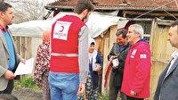 Vefa gibisi Avrupa'da yok: Türkiye aldığı önlemlerle Avrupa'ya örnek oluyor