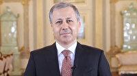 İstanbul Valisi Yerlikaya İstanbulluların Berat Kandili'ni kutladı