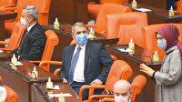 Mecliste görüşülmeye başlandı: Hapisten eve özel otobüs