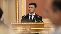 Ukrayna Devlet Başkanı Zelenskiy halka seslendi: Hastalandığında dondurma yemesi yasaklanmış çocuk gibi darılmayın