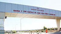"""Bafra Cumhuriyet Başsavcılığından """"cezaevinde koronavirüs görüldüğü"""" iddialarına yalanlama"""