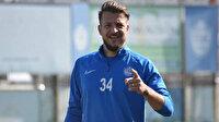 """Batuhan Karadeniz: """"Ben sadece bir takımın maçını izlerim"""""""