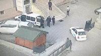 Nehre atlayıp genç kızı kurtaran 2 polisin yaptığı duygulandırdı: Polis aracının nezaretine bindiler