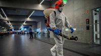 İspanya koronavirüsle mücadele için OHAL'i 26 Nisan'a kadar uzattı