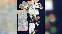 Villada kumar oynarken yakalandılar: 13 kişiye 4 bin 400'er lira para cezası kesildi