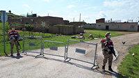 Mardin'de koronavirüs tedbirleri kapsamında 3 mahalle karantinaya alındı