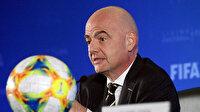 Infantino: Hiçbir maç insan hayatını riske atmaya değmez
