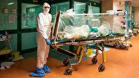 DSÖ açıkladı: Koronavirüsün ölüm oranı gripten 10 kat fazla