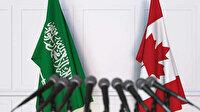 Kanada Suudi Arabistan'a silah satışı yasağını kaldırdı