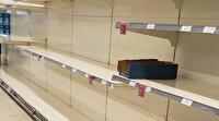 İngiltere'de 1.5 milyon kişi yiyecek bulamıyor