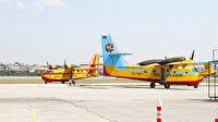 THK'den uçak satışı açıklaması: Yangın filosunda kullanılmıyor