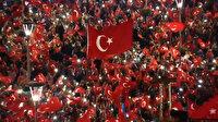 'Biz Bize Yeteriz Türkiyem' kampanyasına özel şarkı