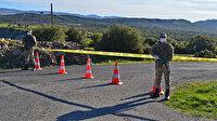Adıyaman'da 2 köy koronavirüs tedbirleri kapsamında karantinaya alındı