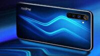 Akıllı telefon Realme 6'nın lansmanı yapıldı. Telefon birçok yeni özellik ile geldi