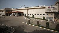 Türkiye'nin Gazze'de yaptırdığı hastane koronavirüs ile mücadeleye hazır