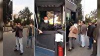 İETT'nin çıkarmadığı ek seferler İstanbulluyu yıldırdı