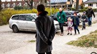 Danimarka'da hayat normale dönüyor: Okullar açıldı
