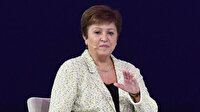 Georgieva: Dünyanın yarısı IMF'den yardım istedi
