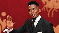 Samuel Eto'o ülkesinde 100 bin kişiye yardımda bulunacak