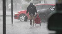 Meteoroloji'den son dakika hava durumu tahmini: Balkanlar'dan gelen sağanak etkili olacak
