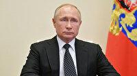 Putin'den endişe veren açıklama: Koronavirüs zirve noktasına henüz ulaşmadı