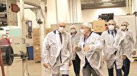 Üretimde akıllı karantina devri: Sanayiciler sürekliliği sağlamak için çalışıyor