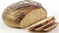 Ekşi mayalı ekmek çok kolay