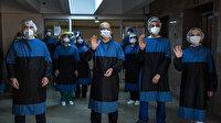 Cerrahpaşa Tıp Fakültesi'nden güzel haber: Hasta sayıları stabilleşti