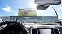 Danimarka'nın Midtjylland takımından arabalı seyirci önerisi