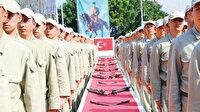 Celp ve terhis risk nedeniyle iptal edildi:  Mehmetçik bir ay daha bekleyecek
