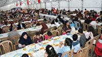 AK Parti'den 780 belediyeye Ramazan talimatı: Çadır kurmayın davet vermeyin