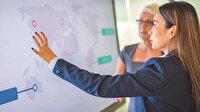 Sağlıklı ekonominin anahtarı kadın girişimci