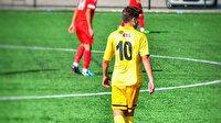Eskişehirspor'u sarsan ölüm: Genç futbolcu Kaan Öztürk vefat etti